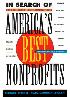 America's Best Nonprofits