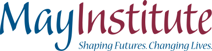 May Institute logo